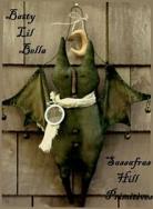 Batty Lil Bella pattern