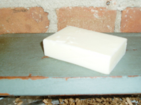 Cinnamon Orange Goats Milk Soap-