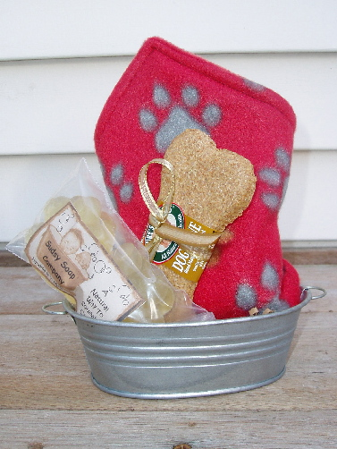 Doggy Gift Set