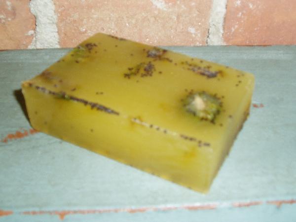 Emma's Garden Soap