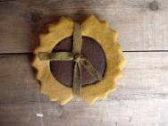 Sunflower Coaster set of 4-